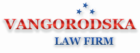New York Probation Attorney - Vangorodska Law Firm - logo