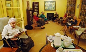 Nursing Home Abuse Increases