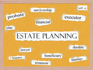 Estate Planning Lawyers NYC