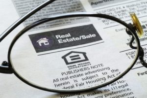 Estate Property Sale