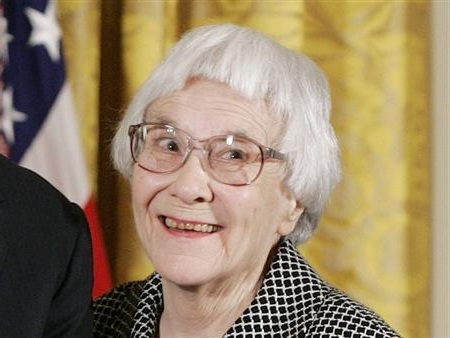 Harper lee legal affairs