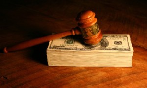 Probate conflicts and their cause and cure